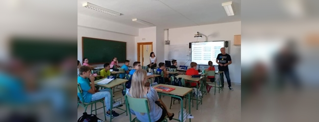 "Erasmus+ ""HOW WE TEACH AND LEARN ENGLISH"" – proiect in cadrul Colegiului Agricol ""Dimitrie Cantemir"" Huși"